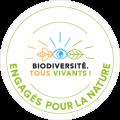 Logo du dispositif Territoires Engagés pour la Nature
