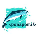 Portail national des données sur les poissons migrateurs PONAPOMI